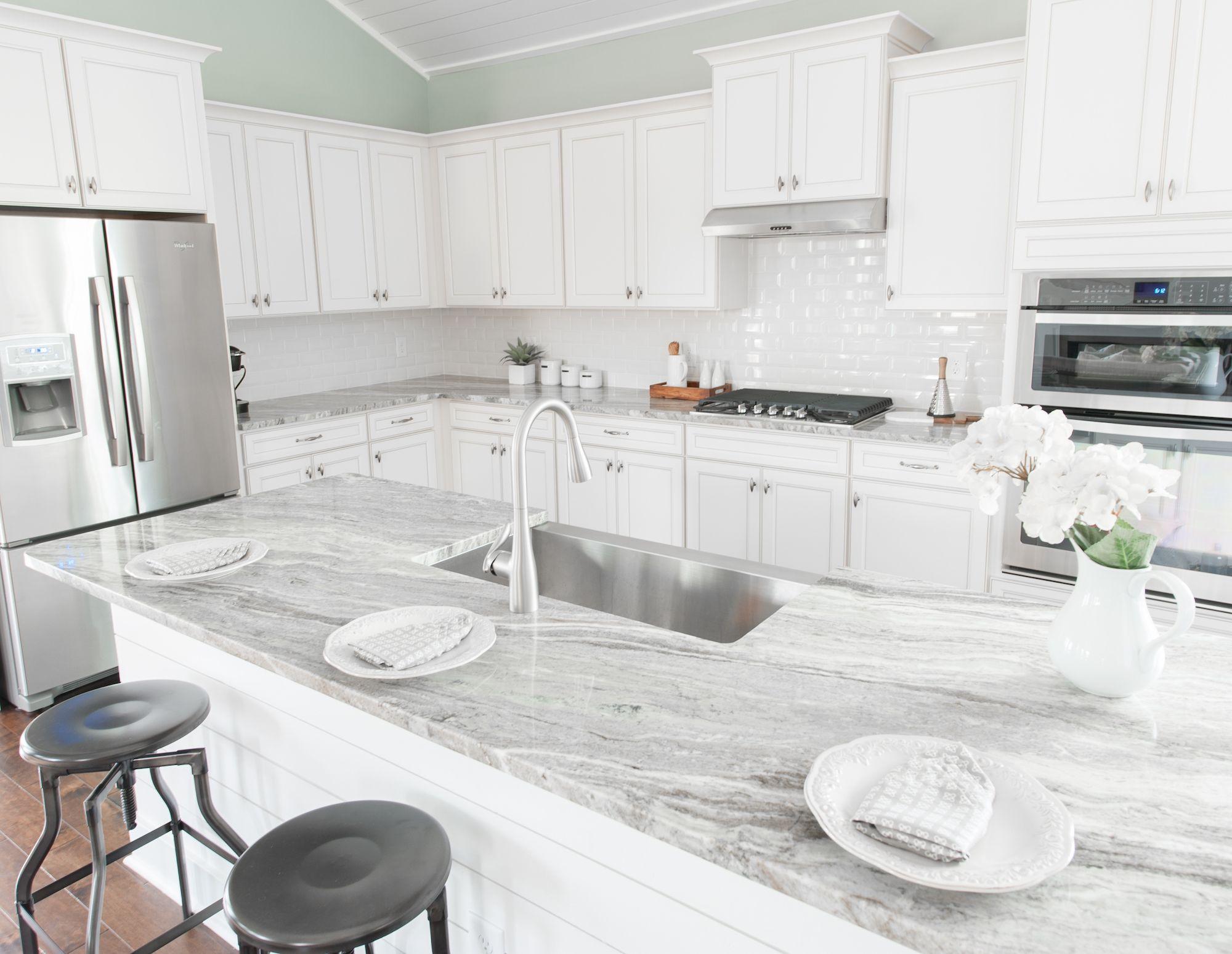 Designing Your Custom Kitchen | Crescent Homes Blog