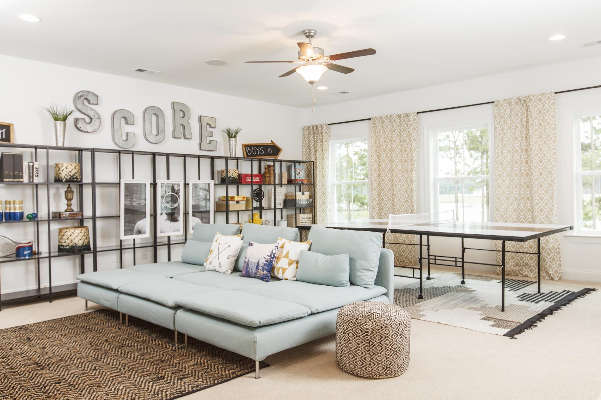How to Decorate Your New Home with a Clean White Palette | Blog