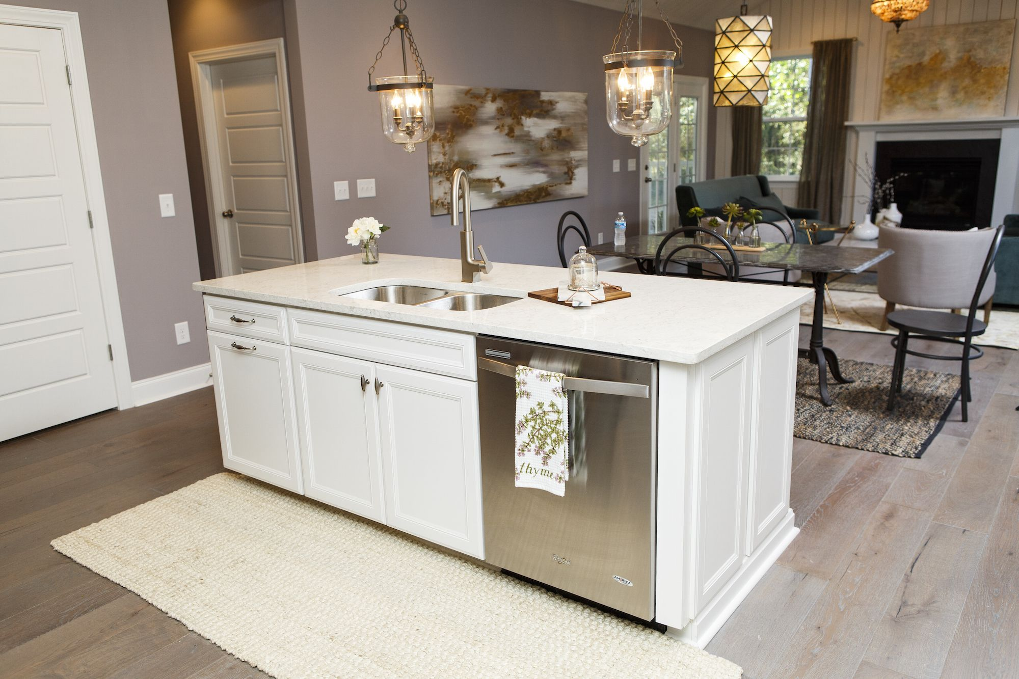 Picking the Right Countertops