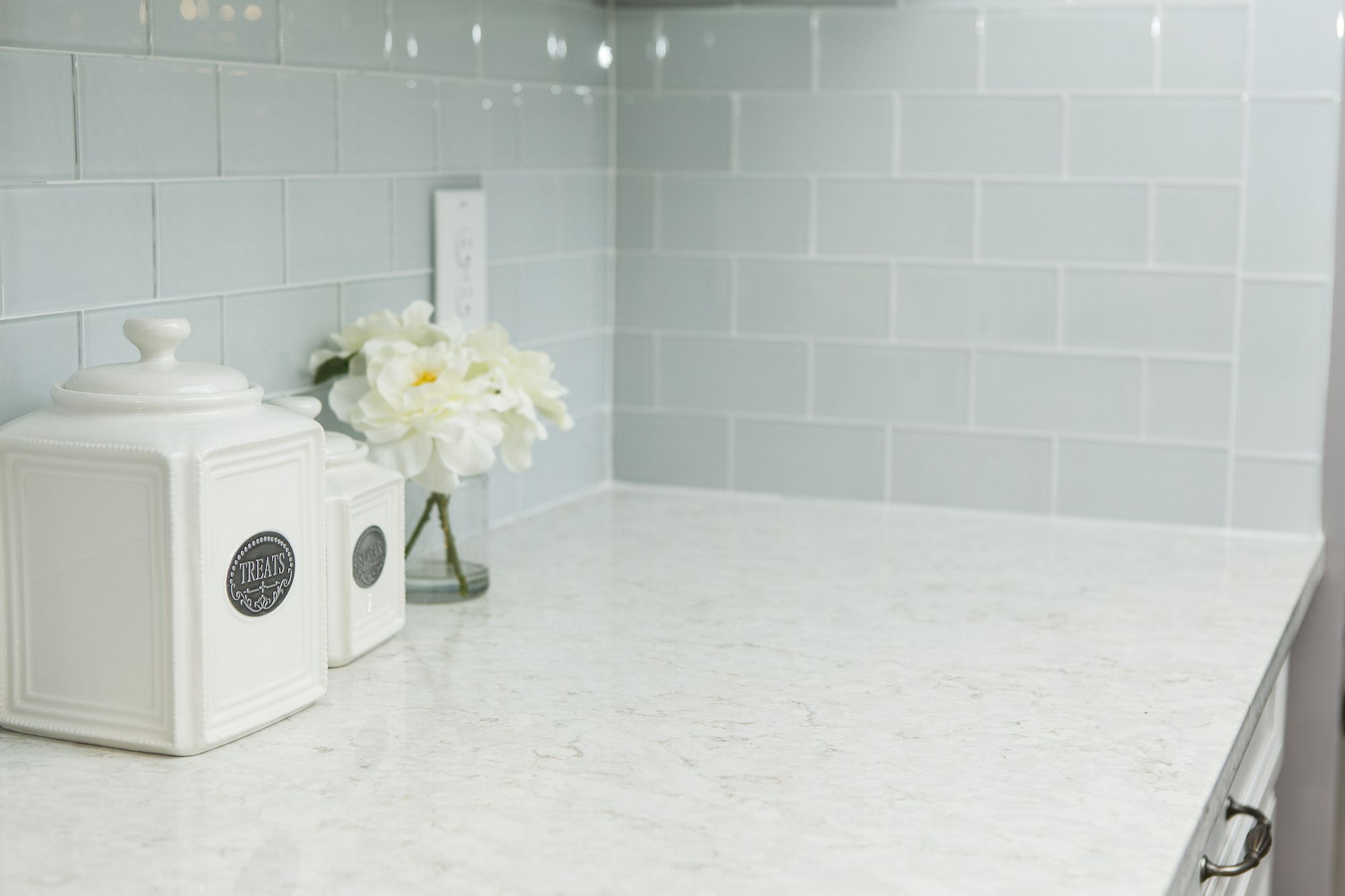 Picking the Right Countertops - Quartz