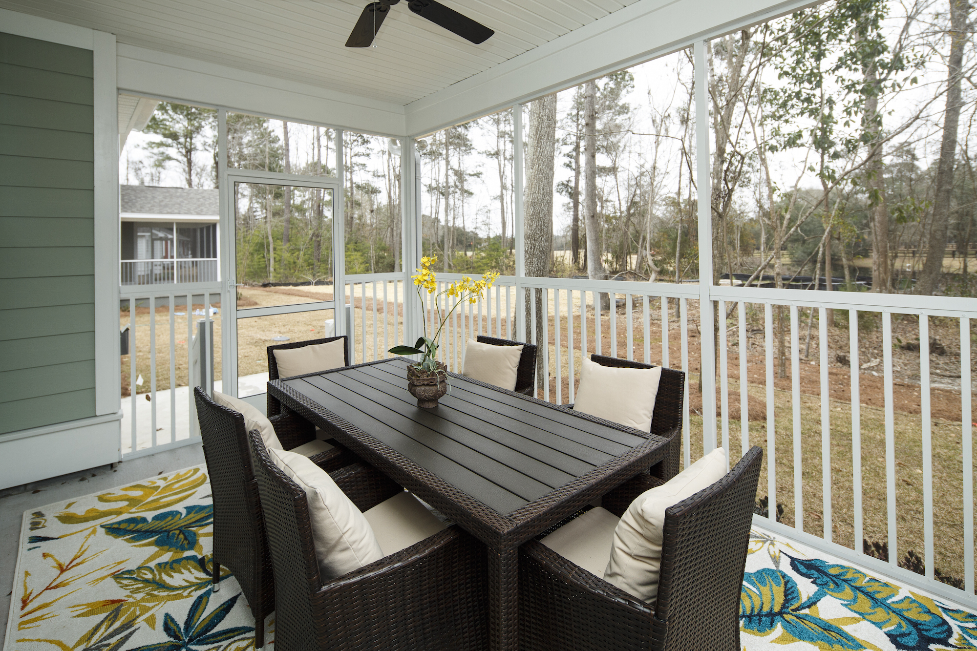 Crescent Homes The Cottages at Stono Ferry Hollywood SC