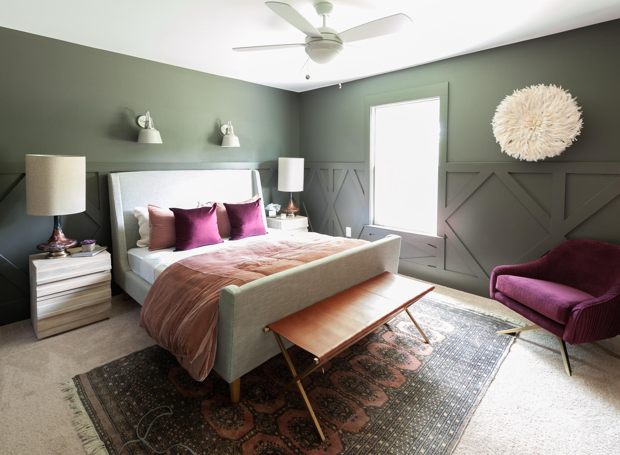 Crescent Homes Highland Park Summerville Trim Details