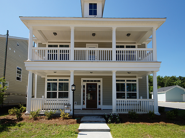 Move In Ready Home in White Gables, Summerville, SC from Crescent Homes
