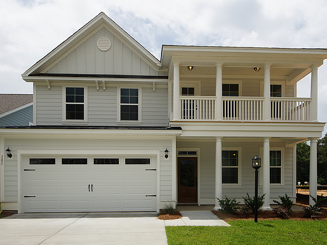 Move In Ready Home in Highland Park, Summerville, SC from Crescent Homes