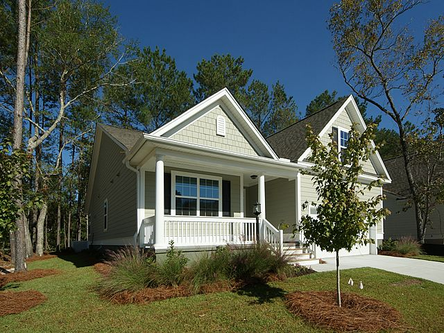 Our 5 favorite move in ready charleston homes for sale now for Cottage style homes greenville sc