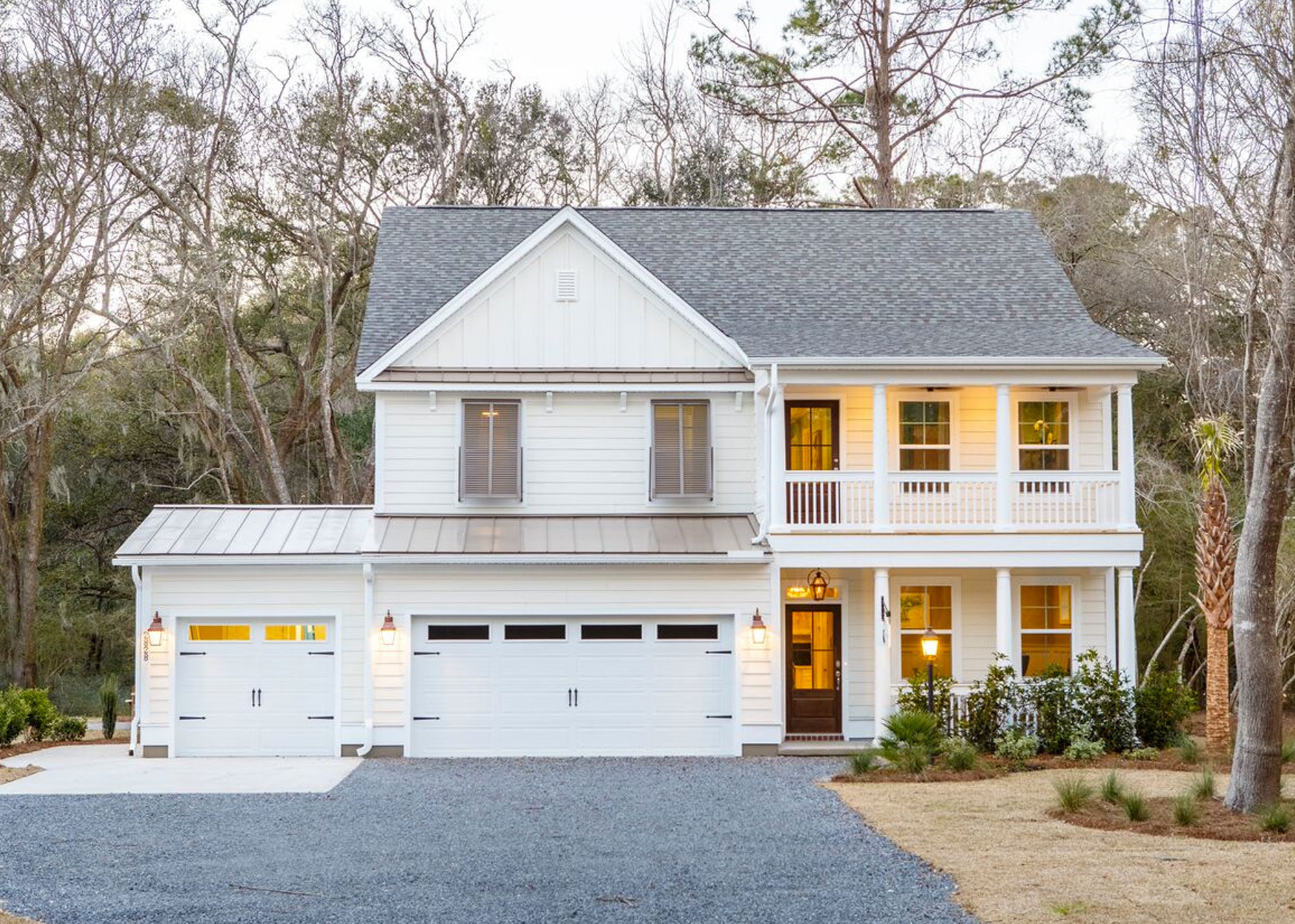 Crescent Homes Flex Custom Home