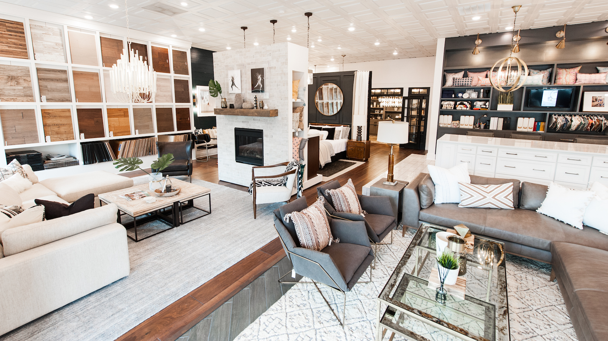 Crescent Homes Charleston Design Collective