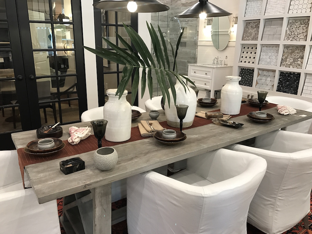 Fall Home Decoration Guide: Design Collective Charleston Shopping