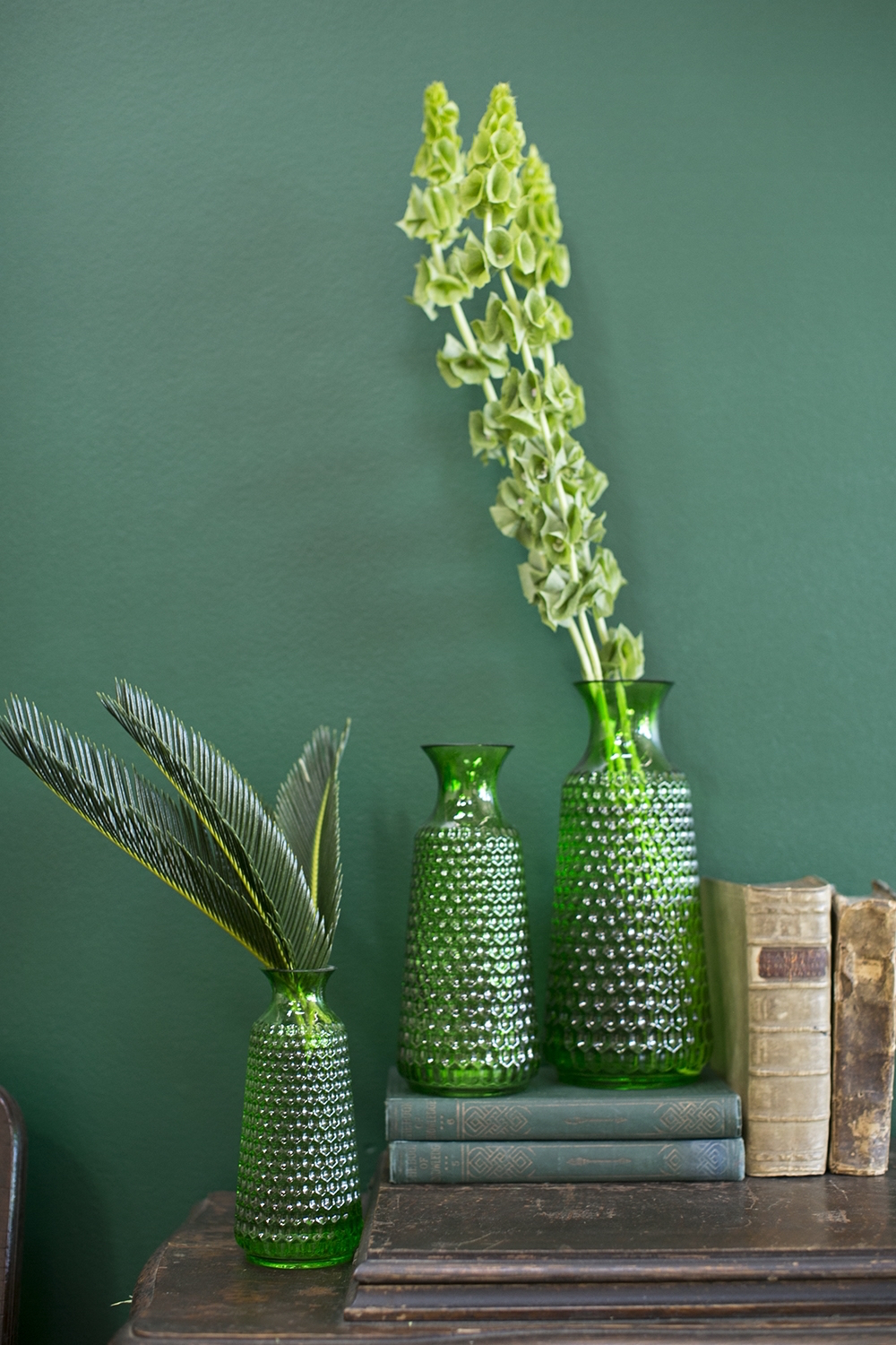 Fall Home Decoration Guide: Clover Vase Design Collective Charleston Shopping