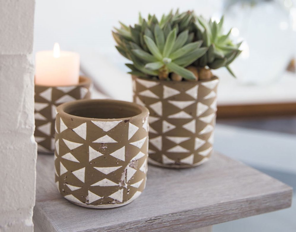 Fall Home Decoration Guide: Ryder Pots Design Collective Charleston Shopping