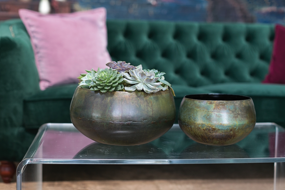 Fall Home Decoration Guide: Sosa Bowl Design Collective Charleston Shopping