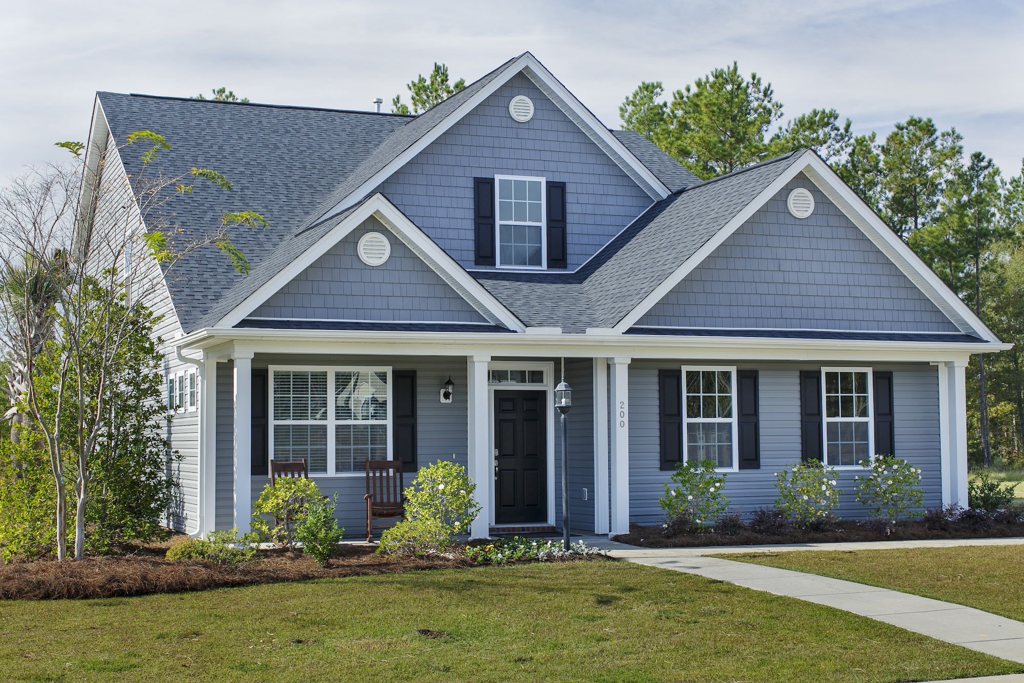 Crescent Homes Foxbank for Arbor Woods 2