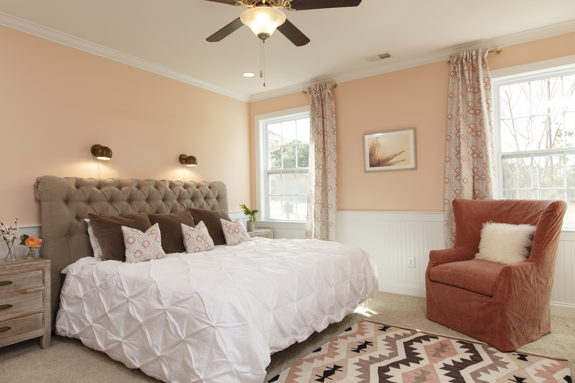 Crescent Homes Foxbank for Arbor Woods Interior