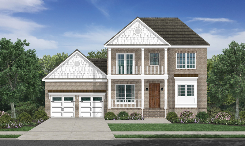 Durham Farms Nashville Move In Ready Home Wentworth