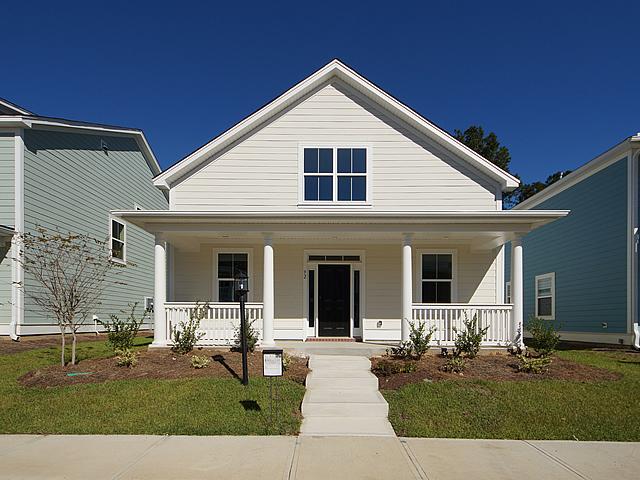 Crescent Homes Ashley Extended White Gables Summerville
