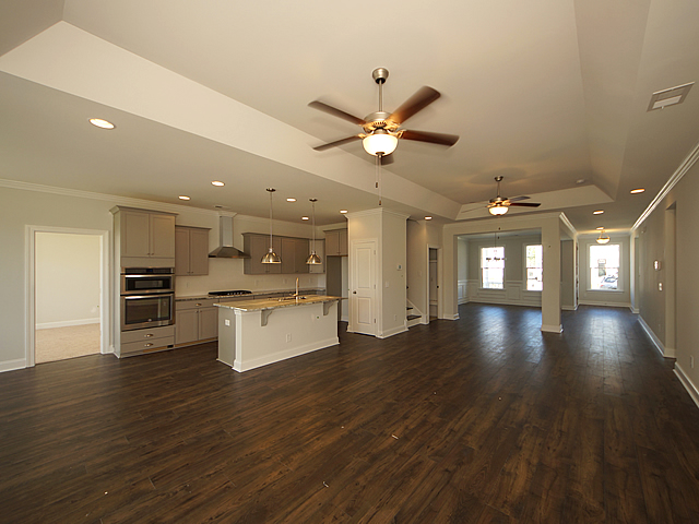 Delaware Move In Ready Home The Coves At The Lakes At Cane Bay Summerville Interior