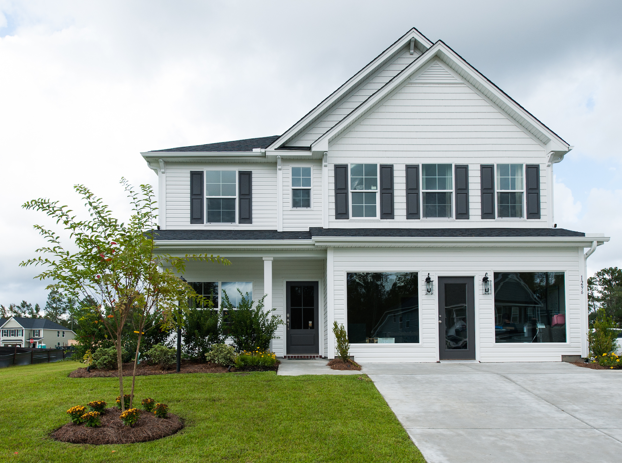 Crescent Homes Hunters Bend Summerville Model Home