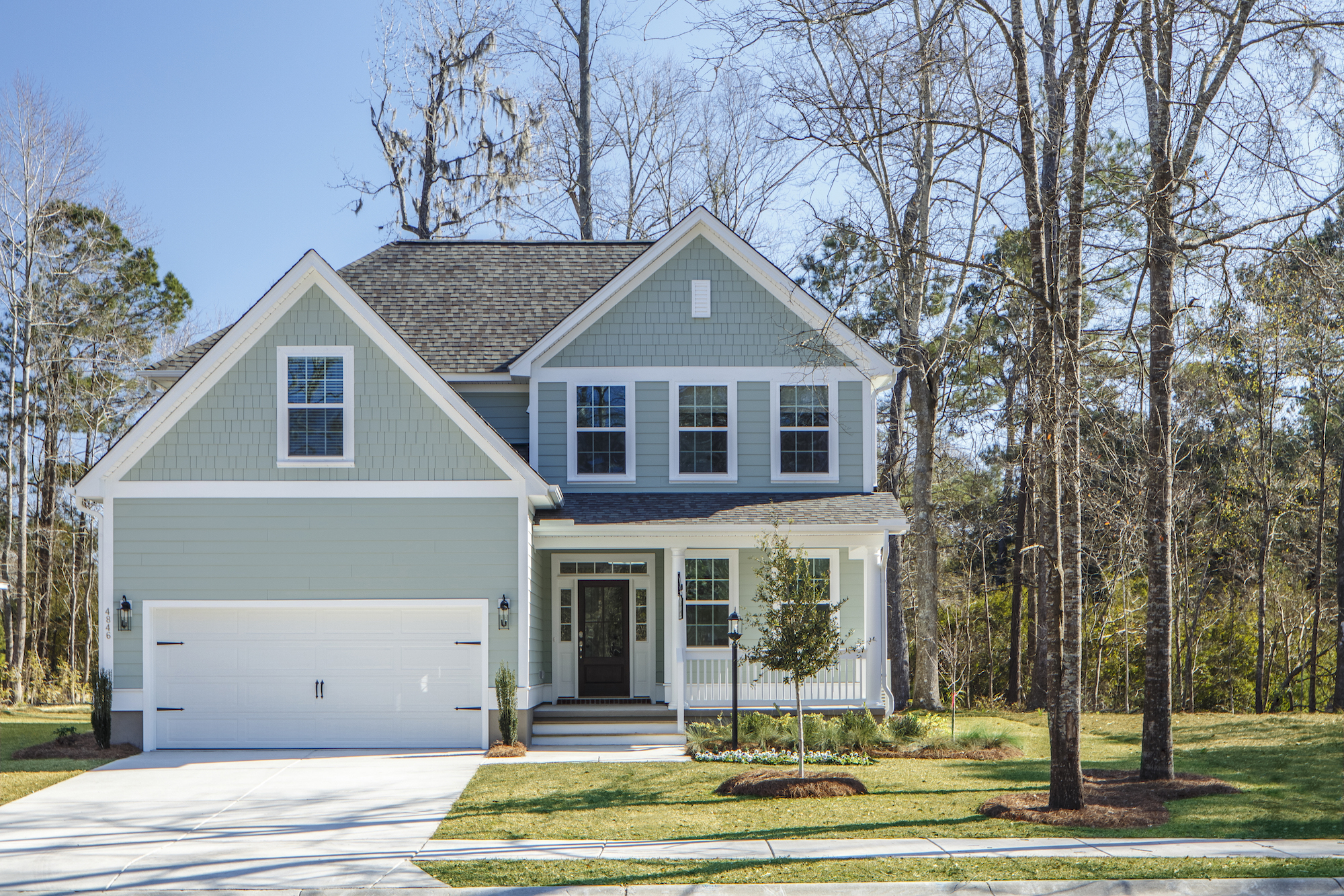 Crescent Homes Charleston Home Builder