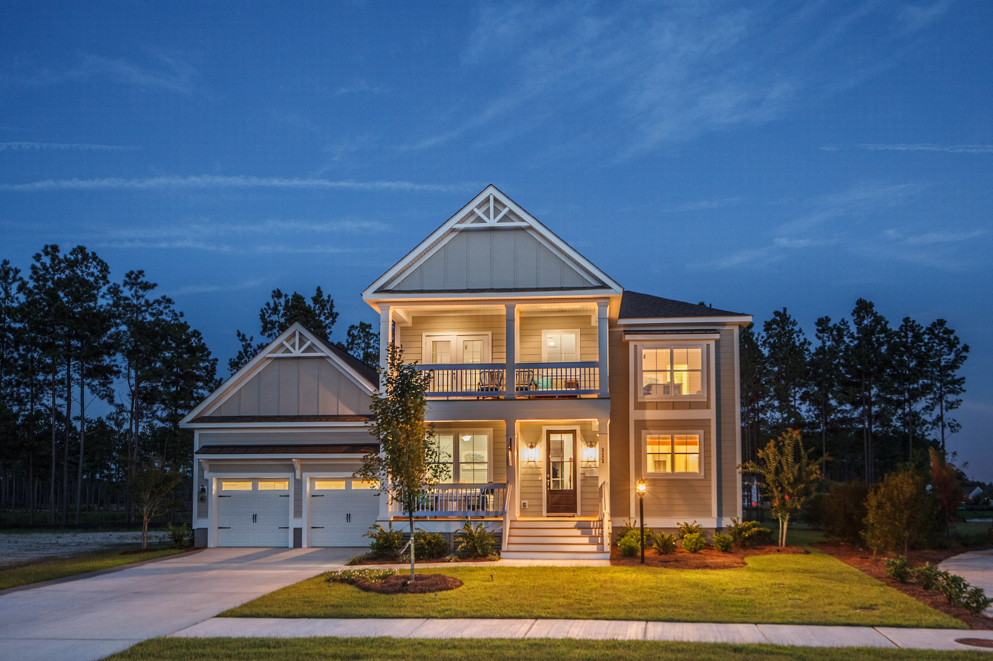 Crescent Homes Charleston Custom Home Builder Flex